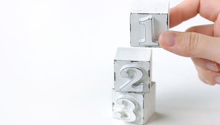 数字の暗号を読み解くための法則とは?