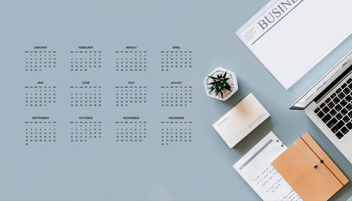 日本の暦を知る